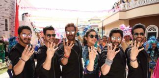 Golmaal Again Third Weekend Collection, Inches Closer To 200 Crore Club