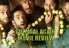 Golmaal again movie review in hindi
