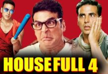 Housefull 4 release date announced