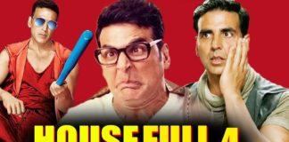 Housefull 4 release date announced