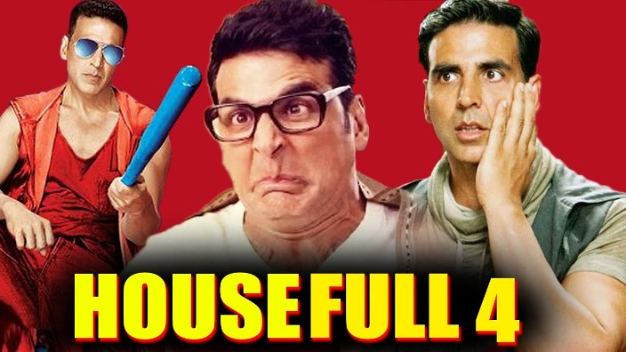 Housefull 4 Release Date Announced, Star cast Will Be Announced Soon