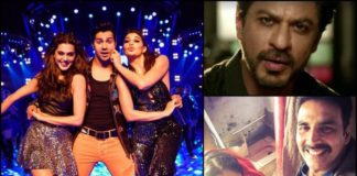 Vaun Dhawan's Judwaa 2 Beats Raees And TEPK, Becomes Top Grosser Of 2017