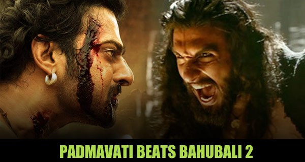 Padmavati Trailer Smashes All Records, Beats Bahubali 2, Golmaal Again And Raees