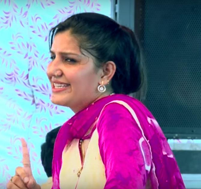 Sapna_Choudhary