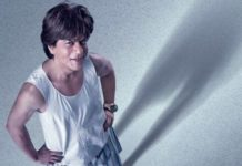 Shahrukh Khan upcoming movies - Zero