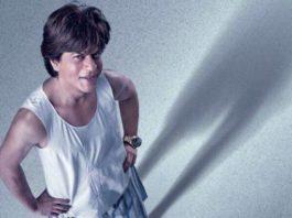 Shahrukh Khan upcoming movies - Zero