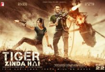 Will Tiger Zinda Hai become Salman Khan's highest grossing movie?