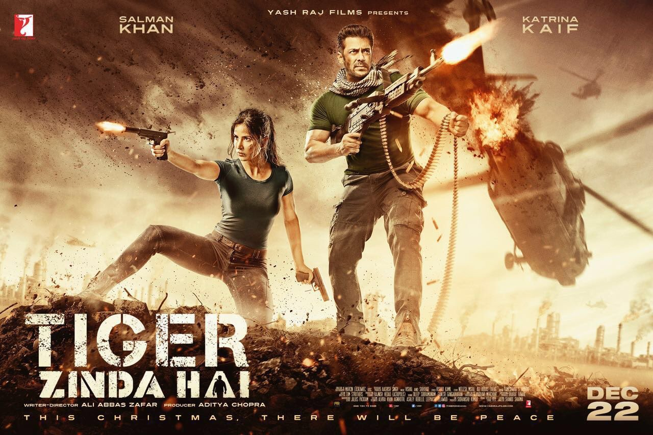 Will Tiger Zinda Hai become Salman Khan's highest grossing movie? See our analysis