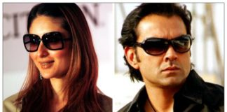 bobby deol and kareena kapoor