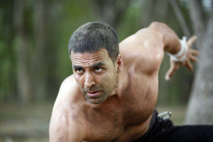 8 Tips to get fit like Akshay Kumar