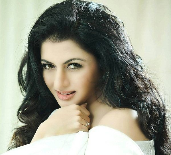 Bhagyashree - one movie wonder of Bollywood