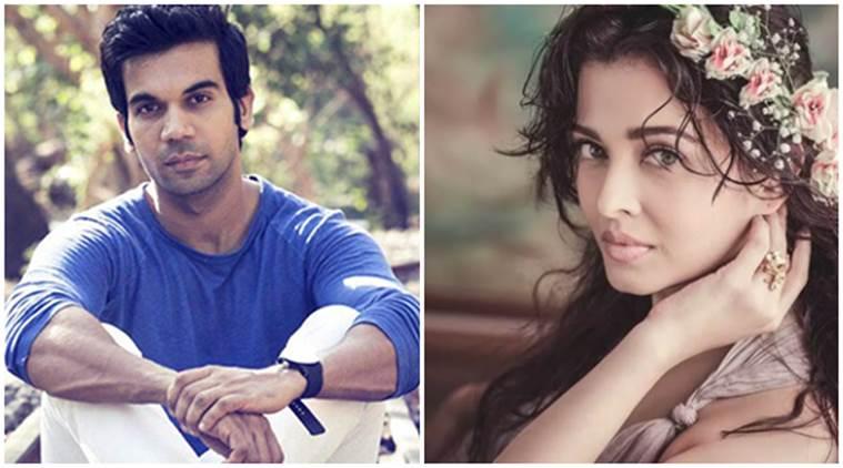 Fanney Khan Star Cast - Anil Kapoor, Aish and Rajkumar Rao