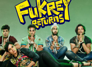 Fukrey Returns 10th day collection, incredible second weekend at the box office