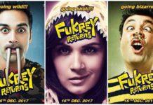 Fukrey Returns Lifetime Box Office Collection And Verdict