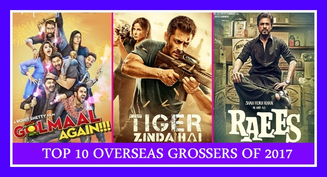 Top opening day grossers of 2017 movies with highest - Highest box office collection bollywood ...