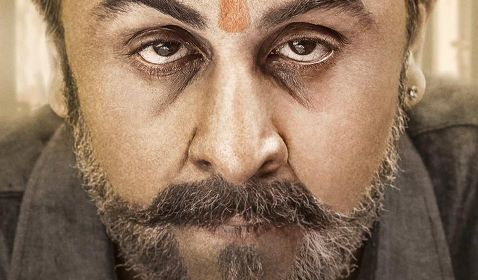 Sanju 4th Day Box Office Collection: Huge Hold On First Monday