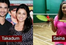 Parineeti Chopra's Upcoming Movies