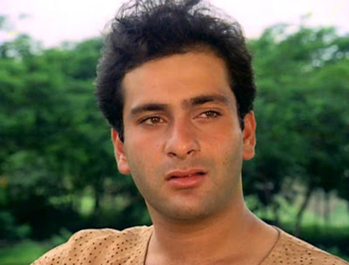 Rajeev Kapoor - one movie wonder of Bollywood