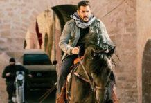 Salman Khan's Tiger Zinda Hai crosses 150 crores in just 4 days