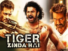 Top 10 Highest Grossing Bollywood Movies Of 2017