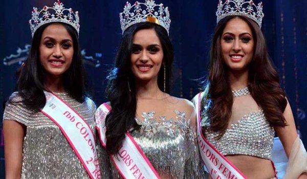 manushi chhillar pics 1