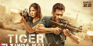 Tiger Zinda Hai Trailer Review: Salman Khan is Back With A Bang