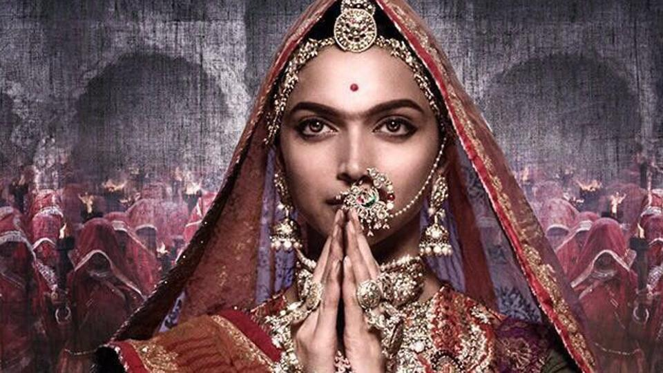 Highest Opening Day Collection 2018 - Padmaavat at second position in the list