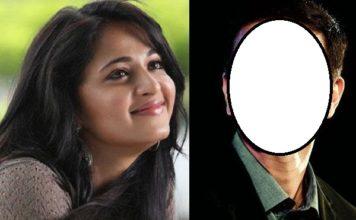 Anushka Shetty has a huge crush on Rahul Dravid