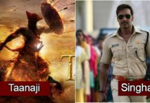 Ajay Devgn's Upcoming Movies
