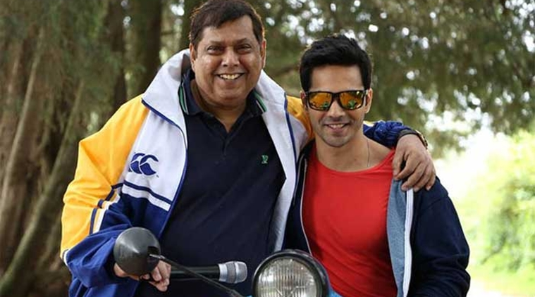 David Dhawan Clears The Air On Biwi No. 1 Remake With Varun Dhawan