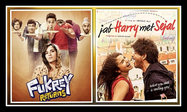 Fukrey Returns 11th Day Collection, Beats Jab Harry Met Sejal And Secret Superstar