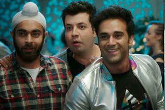 Fukrey Returns 9th day collection, the film continues to rule the box office