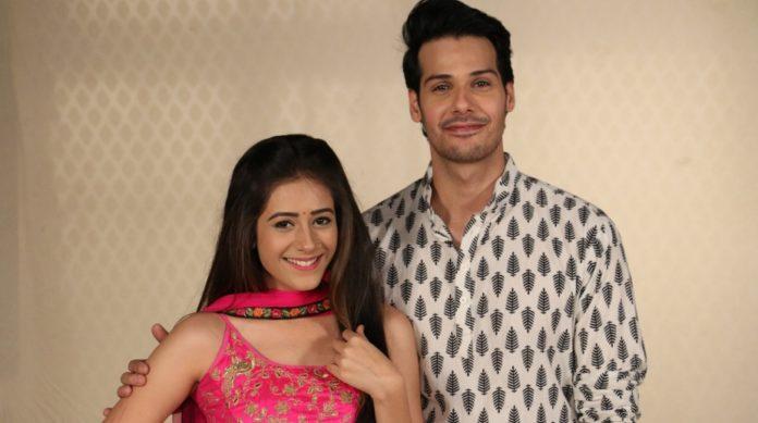 Hiba Nawab and Nikhil Khurana to play the leads in Sony SAB's Jijaji Chhath Per Hain