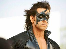 Hrithik Roshan to star in Rohit Dhawan's superhero film