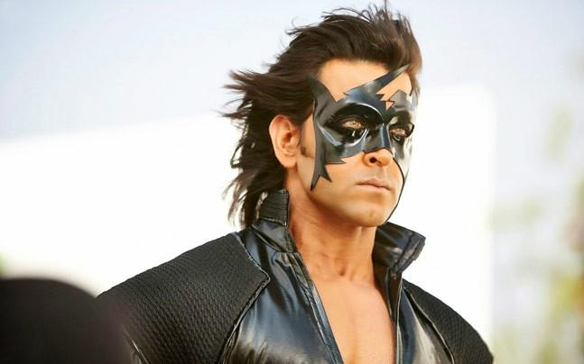 Hrithik Roshan to star in Rohit Dhawan's superhero film?