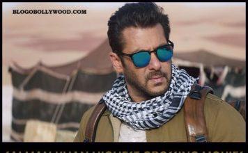 Salman Khan Highest Grossing Movies List