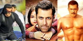 From Dabangg to Tiger Zinda Hai, List of Salman Khan's 100 Crore Movies
