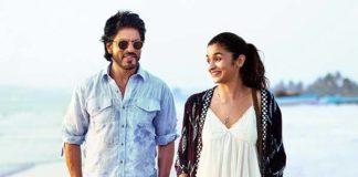 Shahrukh-Alia's Dear Zindagi Is Google Play's Most Popular Movie Of The Year