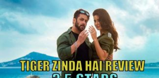 Tiger Zinda Hai review in hindi