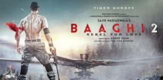 Baaghi 2 Release Date Preponed, Will Not Clash With 2.0 And Manikarnika