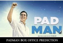 Padman Box Office Prediction, Akshay Kumar's Film To Earn 7-8 Crores On Day 1