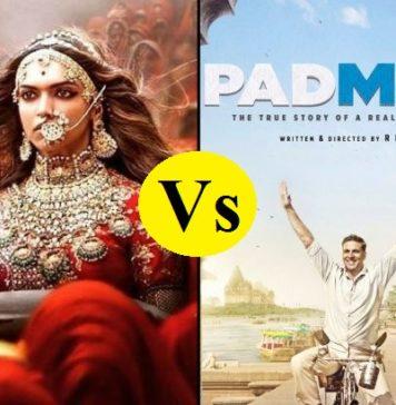 Padmaavat - PadMan clash averted: Akshay Kumar's film release pushed to February 9