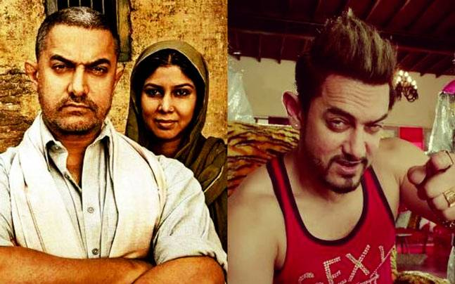 Aamir Khan's Secret Superstar Creates Havov At China Box Office, Earned 170 Crores In 3 Days