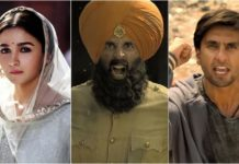 Top Opening Day Grossers Of 2019, Highest Opening Day Collection Bollywood 2019
