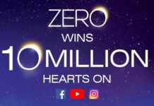Shah Rukh Khan's ZERO Teaser Crosses 10 Million Views In 24 Hrs