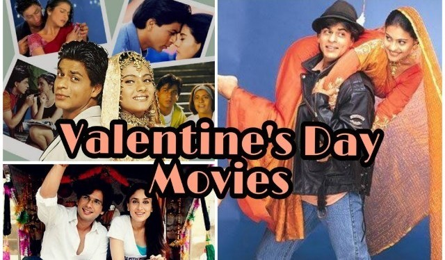 Valentine's Day 2021: 15 Bollywood Romantic Movies You Can Watch With Your Love