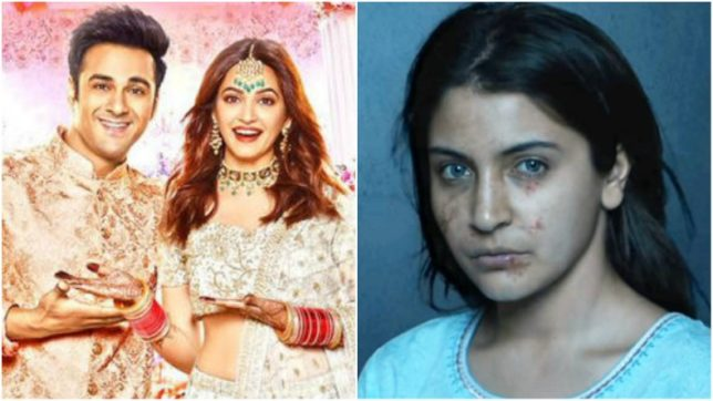 Pari, Veeray Ki Wedding First Day Collection, Start Of Another Poor Week At Box Office