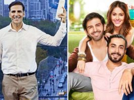 Sonu Ke Titu Ki Sweety Beats Padman, Become 2nd Highest Grosser Of 2018