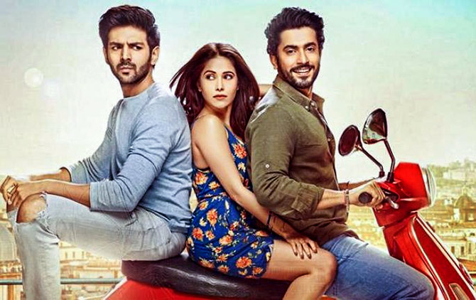 Box Office: Sonu Ke Titu Ki Sweety Crosses 80 crores, looking for 100 crore now