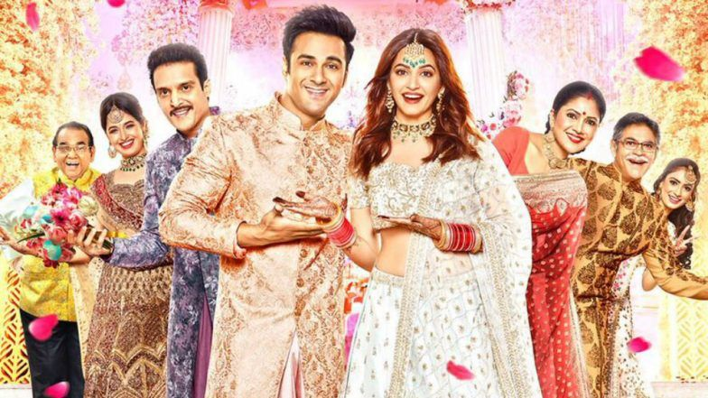 Veeray Ki Wedding First Day Collection
